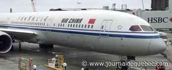Washington allège l'interdiction de vols envers les compagnies aériennes chinoises