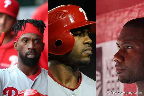 McCutchen, Rollins and Howard speak out on policing, institutional racism in America