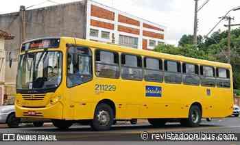 Ourinhos: Circular informa novos horários de ônibus urbanos e suburbanos - REVISTA DO ÔNIBUS