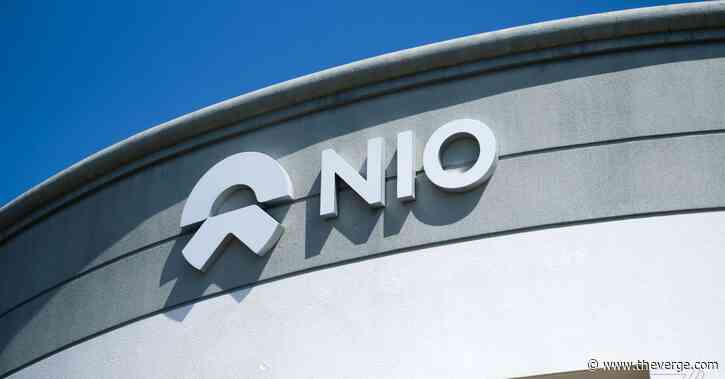 Nio's future depends more on the Chinese government than ever