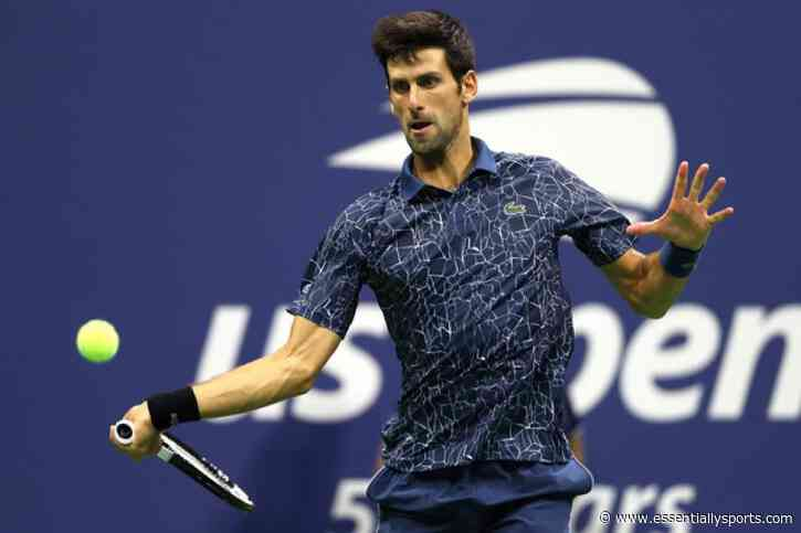 """It Is Simply Impossible"" – Novak Djokovic On US Open 2020 - Essentially Sports"