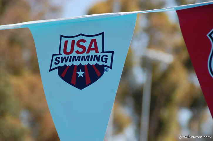 Zone Diversity Select Camps Go Digital, USA Swimming Announces Rosters
