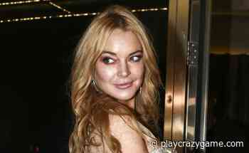 Recall list of the 150 sexual partners of Lindsay Lohan - Play Crazy Game