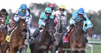 Arlington Park will race without fans, but needs deal with horsemen