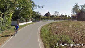 Asolo, arriva il metano in via Lauro e dei Molini: Il Comune porta i servizi anche alle località isolate - Qdpnews.it - notizie online dell'Alta Marca Trevigiana
