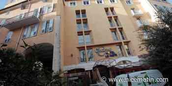 """""""C'est un peu dur"""": cet hôtel de Grasse va être transformé en appartements"""