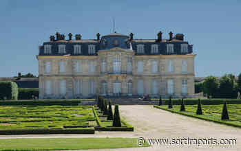 Réouverture du Château de Champs-sur-Marne - sortiraparis