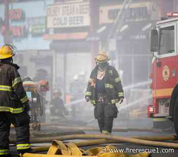 Putting anger aside: Firefighters help everyone, even those setting fires