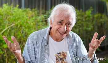 Ator Flávio Migliaccio morre aos 85 anos em Rio Bonito - Diário do Rio de Janeiro