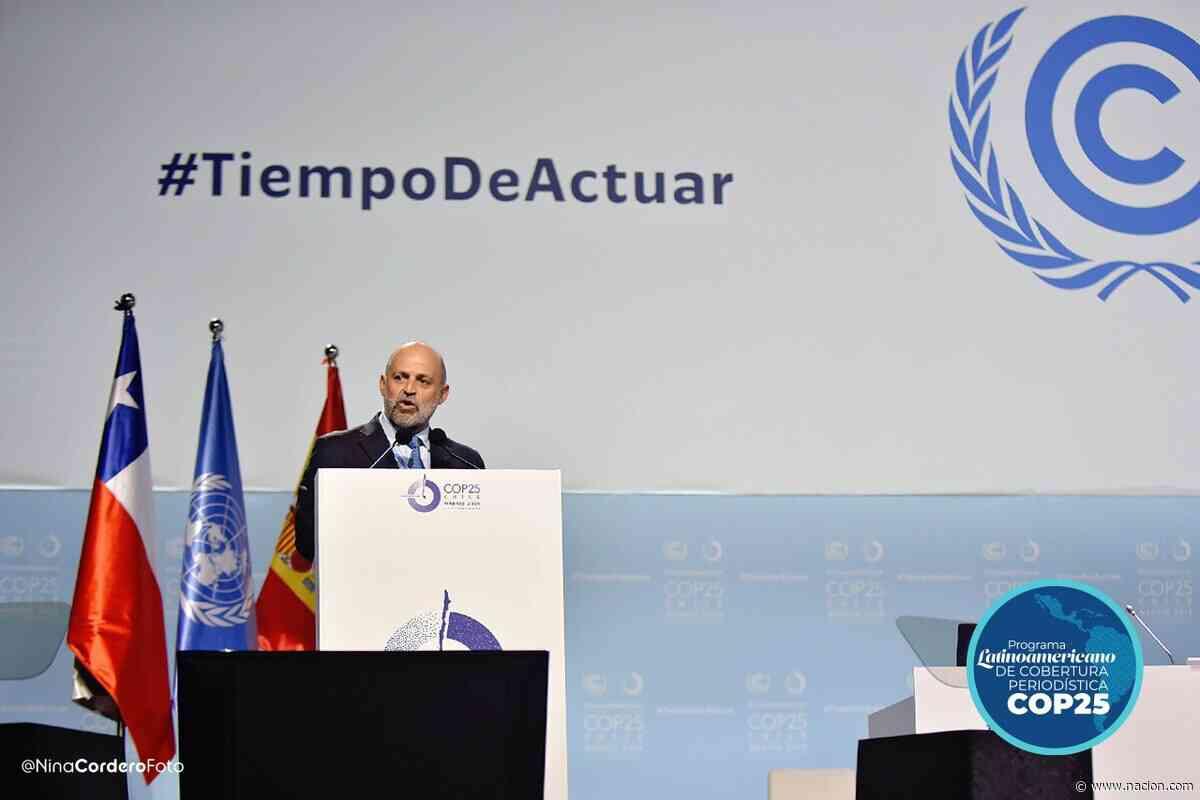 Costa Rica renueva la esperanza planetaria - La Nación Costa Rica