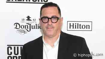 MC Serch Uncovers Method Man Has A Wu-Tang Brother-In-Law During 'Serch Says Podcast' - HipHopDX