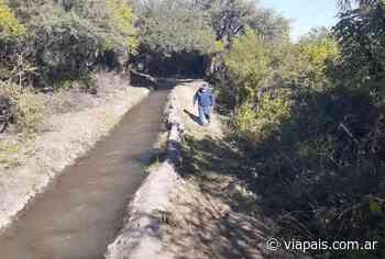 Realizan trabajos en Tinogasta y Piedra Blanca - Vía País