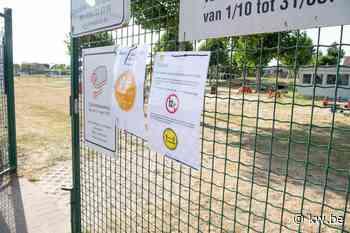 Corona blijft de politiek beheersen in Lendelede - Krant van Westvlaanderen