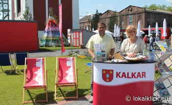 Kalkar auf der LAGA 2020 - Lokalklick.eu - Online-Zeitung Rhein-Ruhr