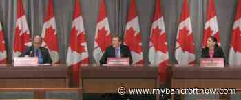 Miller condemns violence against Indigenous peoples, supports independent inquiries