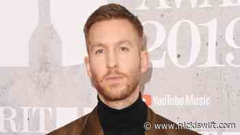 The truth about Calvin Harris' heart condition - Nicki Swift