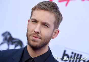 Calvin Harris died in 2014 before being resuscitated - Channel 24