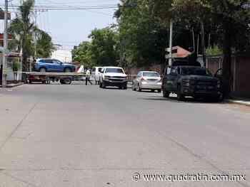 En cateo localizan cadáver de una persona en Uruapan - Quadratín - Quadratín Michoacán