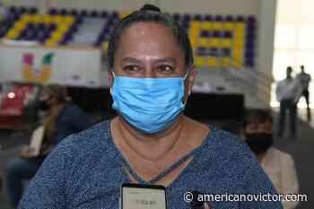 Con crédito del Plan Emergente, comerciante de Uruapan comprará mercancía - www.americanovictor.com