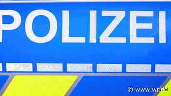 Lennestadt: Ohne Führerschein und alkoholisiert unterwegs - WR