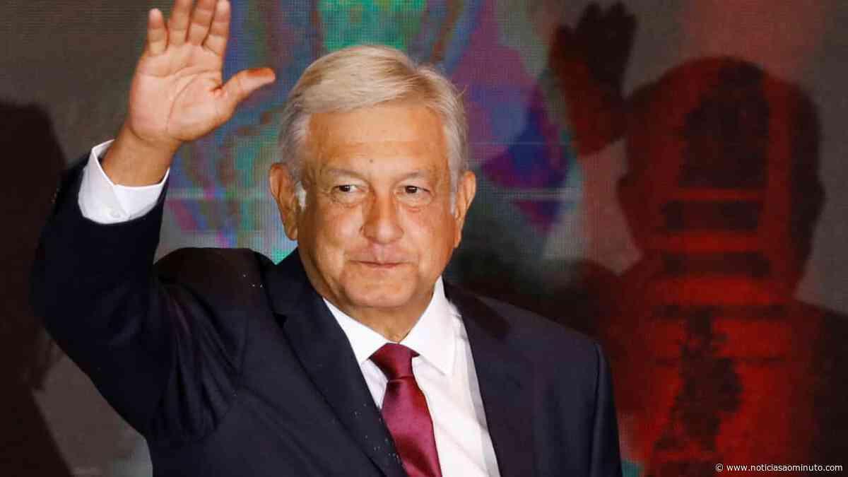 """Presidente do México admite """"insuficiências"""" na contagem dos mortos - Notícias ao Minuto"""
