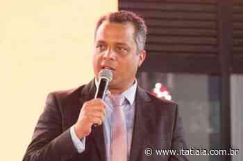 'Se formos vitoriosos, os shoppings abrem na segunda', diz prefeito de Contagem sobre futura decisão do MPMG - Rádio Itatiaia