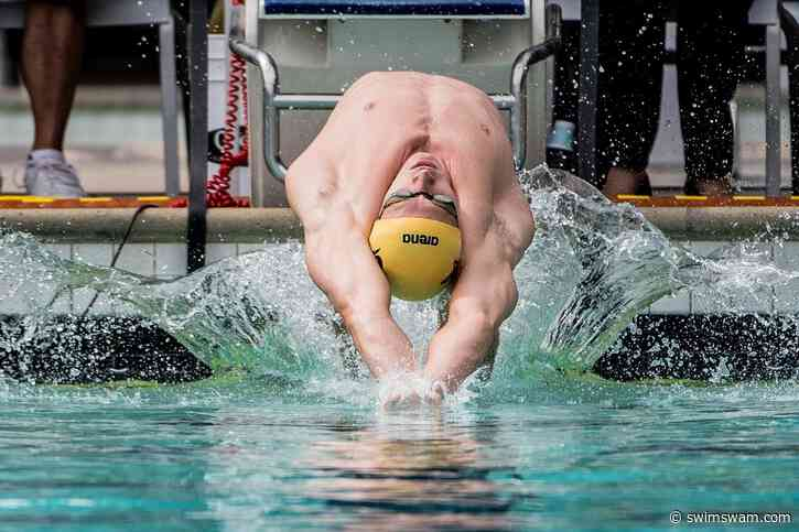 Dolfin Swim of the Week: Ryan Murphy's 2016 Preview of Olympic Breakout
