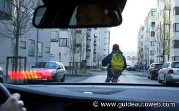 CAA: Prudence sur la route durant le déconfinement