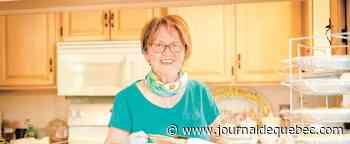 À 80 ans elle fait une différence dans sa communauté