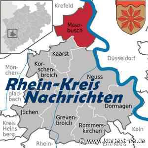 Meerbusch - Ausbildung bei der Stadtverwaltung? Jetzt bewerben! - Rhein-Kreis Nachrichten - Klartext-NE.de