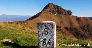 Riapre la 'storia' della Valle di Muggio - laRegione