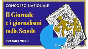 Sulmona, il Liceo Artistico Mazara campione bis del Premio dell'Ordine Nazionale dei Giornalisti - Il Capoluogo.it
