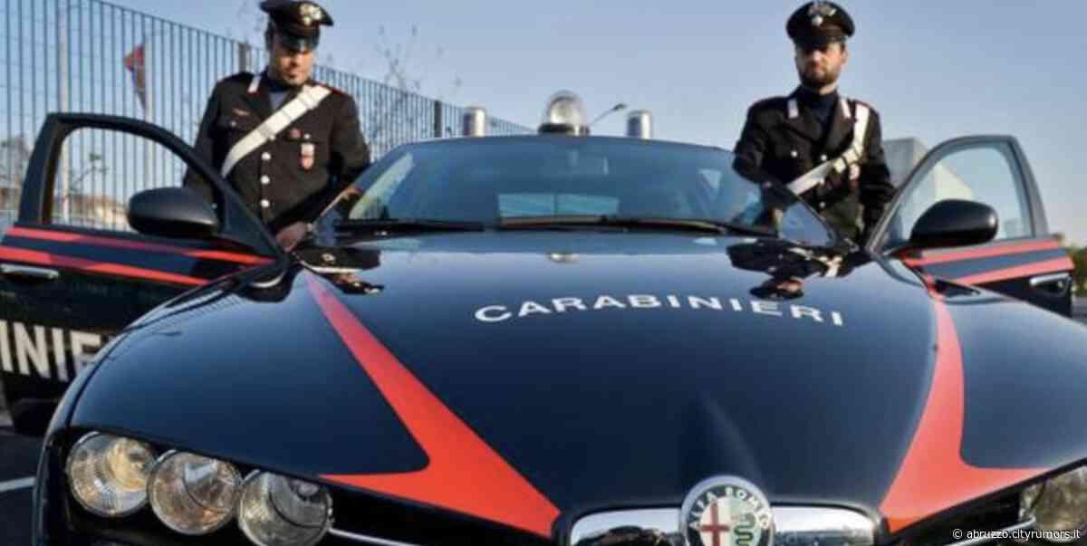 Ai domiciliari a Sulmona ma gira per Bussi ubriaco - Ultime Notizie Abruzzo - News Ultima ora in Abruzzo Cityrumors - CityRumors.it