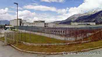 Carcere di Sulmona, la denuncia dei sindacati: situazione al collasso - AbruzzoLive