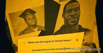 Big tech companies are responding to George Floyd in a way they never did for Michael Brown