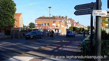 Coudekerque-Branche : rénovation du pont Jean-Jaurès - Le Phare dunkerquois