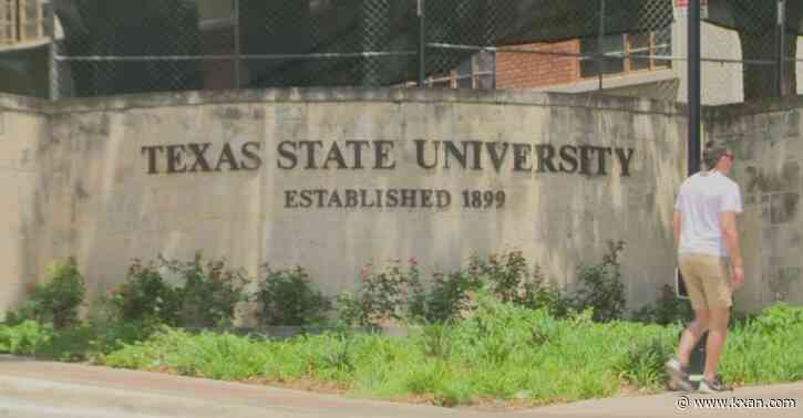 Lawsuit by fired professor claims 14th Amendment violation against Texas State