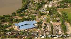 El municipio de Puerto Triunfo, Antioquia, permanece en alerta roja por posible desbordamientos - Alerta Paisa