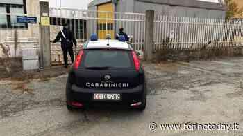 """I ladri """"fanno visita"""" all'azienda: rubato materiale per 15mila euro - TorinoToday"""