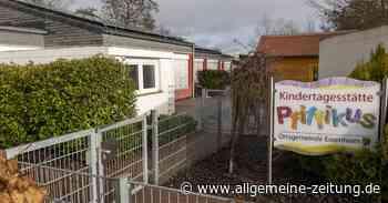 Park der Begegnung in Essenheim rückt näher - Allgemeine Zeitung