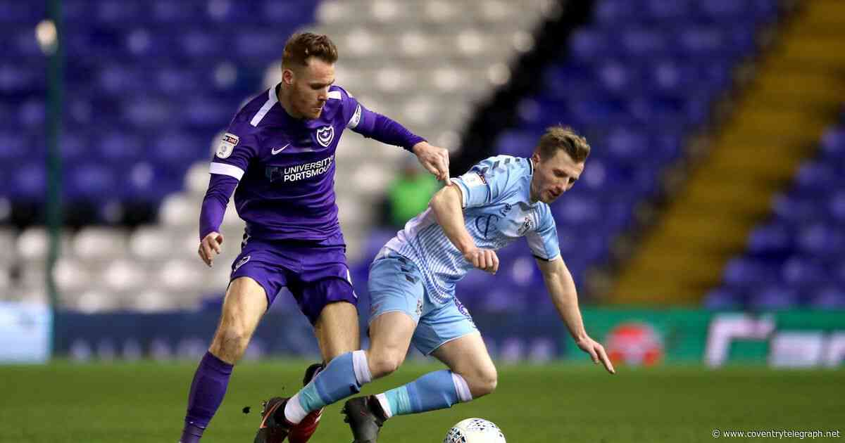 Chief of Coventry City's League One rival makes interesting relegation claim - Coventry Telegraph