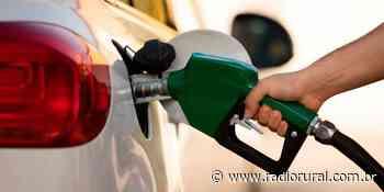 Combustíveis caem ao patamar de três anos atrás em Concordia - Rádio Rural