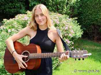 Jongste muzikale worp van Mortselse Lunace schopt het tot op Studio Brussel - Gazet van Antwerpen