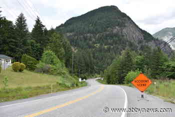 IHIT names homicide victim found in the Fraser Canyon this week