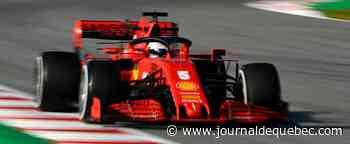 Vettel pourrait il être une menace pour Lance Stroll?