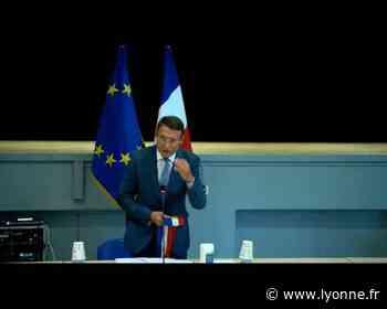 maire de Migennes François Boucher reproche à François Meyroune ses tracts de campagne - Migennes (89400) - L'Yonne Républicaine