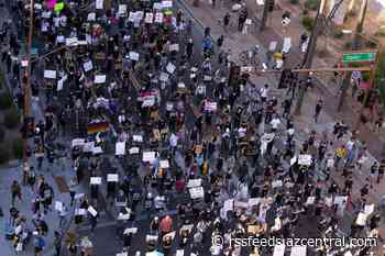 Arizona police protests: Multiple protests planned for Friday across Phoenix