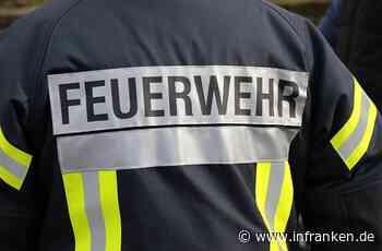 Schwabach: Fünf Verletzte nach Brand in Mehrfamilienhaus - Brandursache scheint geklärt - inFranken.de