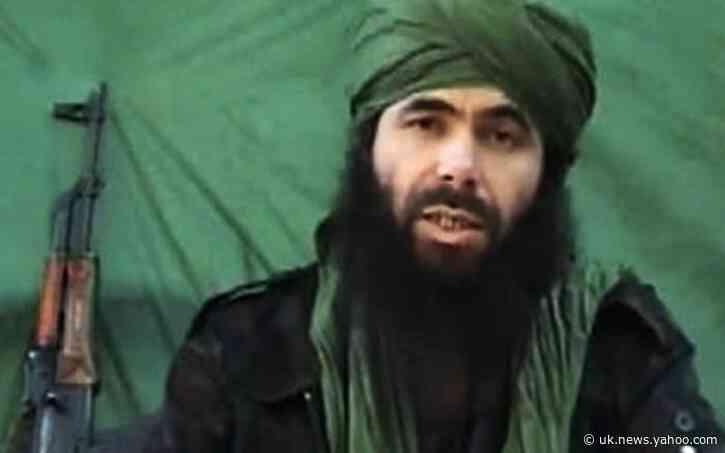 Abdelmalek Droukdal: Al-Qaeda leader in North Africa killed by French forces
