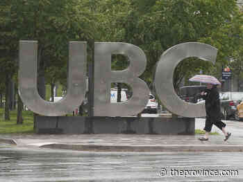 Former UBC basketball assistant coach criticized for social media activity